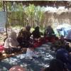 رحلۀ تربیتی بخش خواهران جمعیت اصلاح