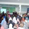 هرات: بخش خواهران جمعیت اصلاح کنفرانس اسلام شناسی را برگزار نمود