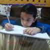 آرزوی طفل افغان
