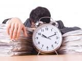 تقسیم بندی هر کاری برای وقت مناسب آن از اسباب کامیابی است