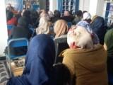 کنفرانس منع خشونت علیه زن / پوهنتون قلم