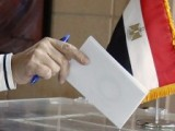 عبدالفتاح السیسي او د ۲۰۱۸ خندونکي انتخابات