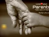 نیکی به والدین
