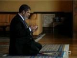 پیام داکتر احمد الریسونی به نسبت وفات محمد مرسی
