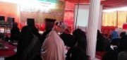 اجتماع عام بخش خواهران جمعیت اصلاح افغانستان